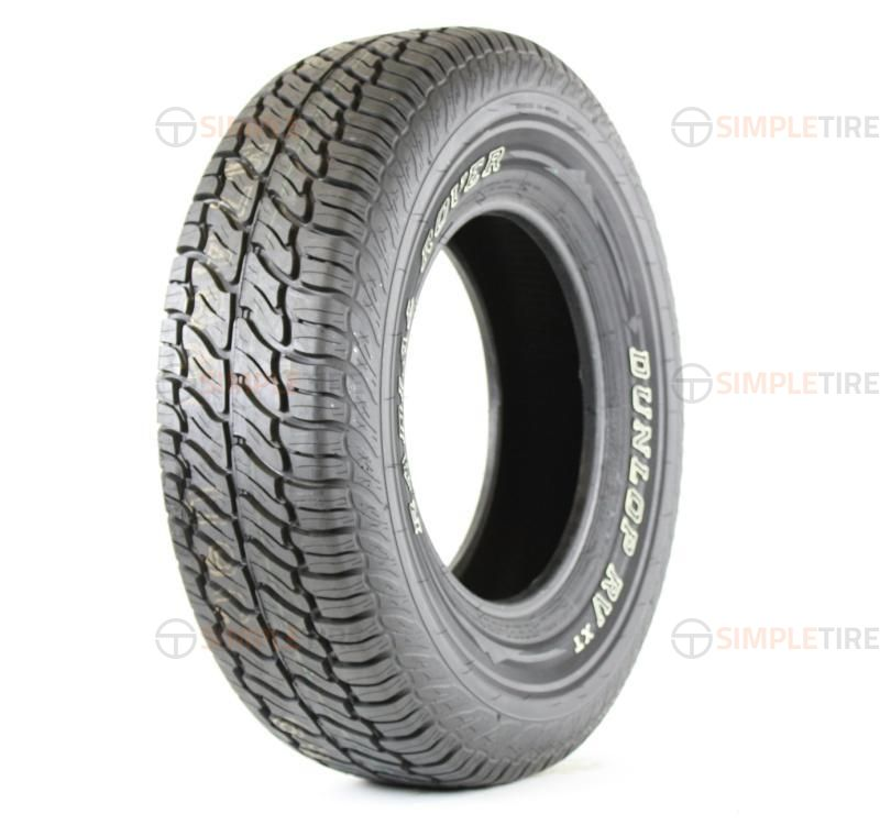 Dunlop Rover RVXT P265/75R-16 290103269