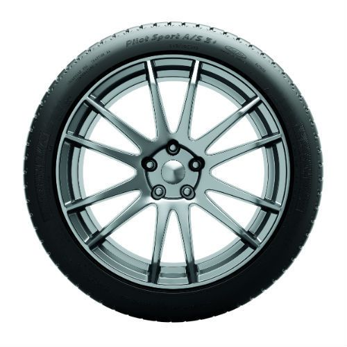 Michelin Pilot Sport A/S 3+ 195/55R-16 66115