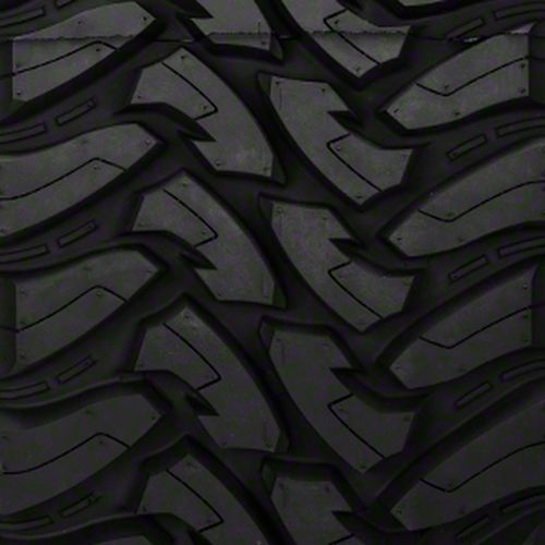 Toyo Open Country M/T LT25/85R-16 360460