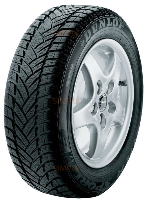 264038821 P205/45R16 Winter Sport M3 Dunlop