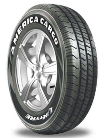JK Tyre American Cargo X11M LT185/60R-15 17J35220