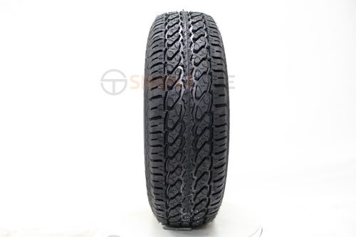 Mastercraft Courser STR P265/70R-17 51236