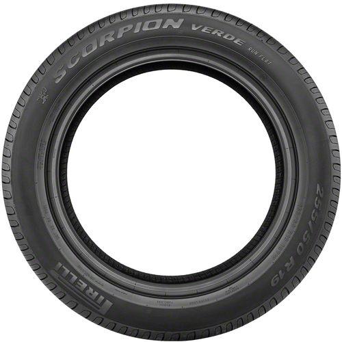 Pirelli Scorpion Verde 275/40R-21 2550200