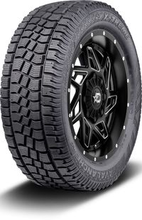 01074 LT265/70R17 Avalanche X-Treme (Light Truck) Hercules