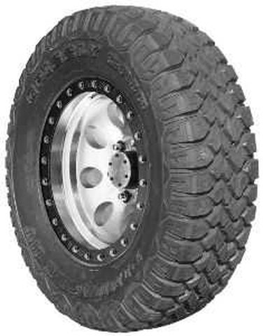 Delta Grizzly Grip LT285/70R-17 22101073