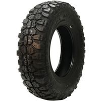 CLW93 LT33/12.50R17 Mud Claw MT Multi-Mile
