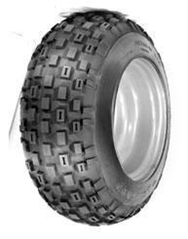 Power King Front Knobby 23.5/8.00--11 KNW52