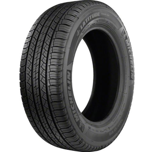 Michelin Latitude Tour HP 245/60R-18 43880