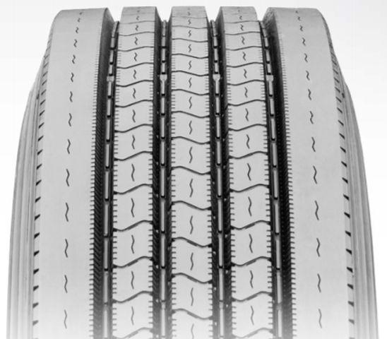 Ironhead IFR210-FS 11/R-22.5 0210503