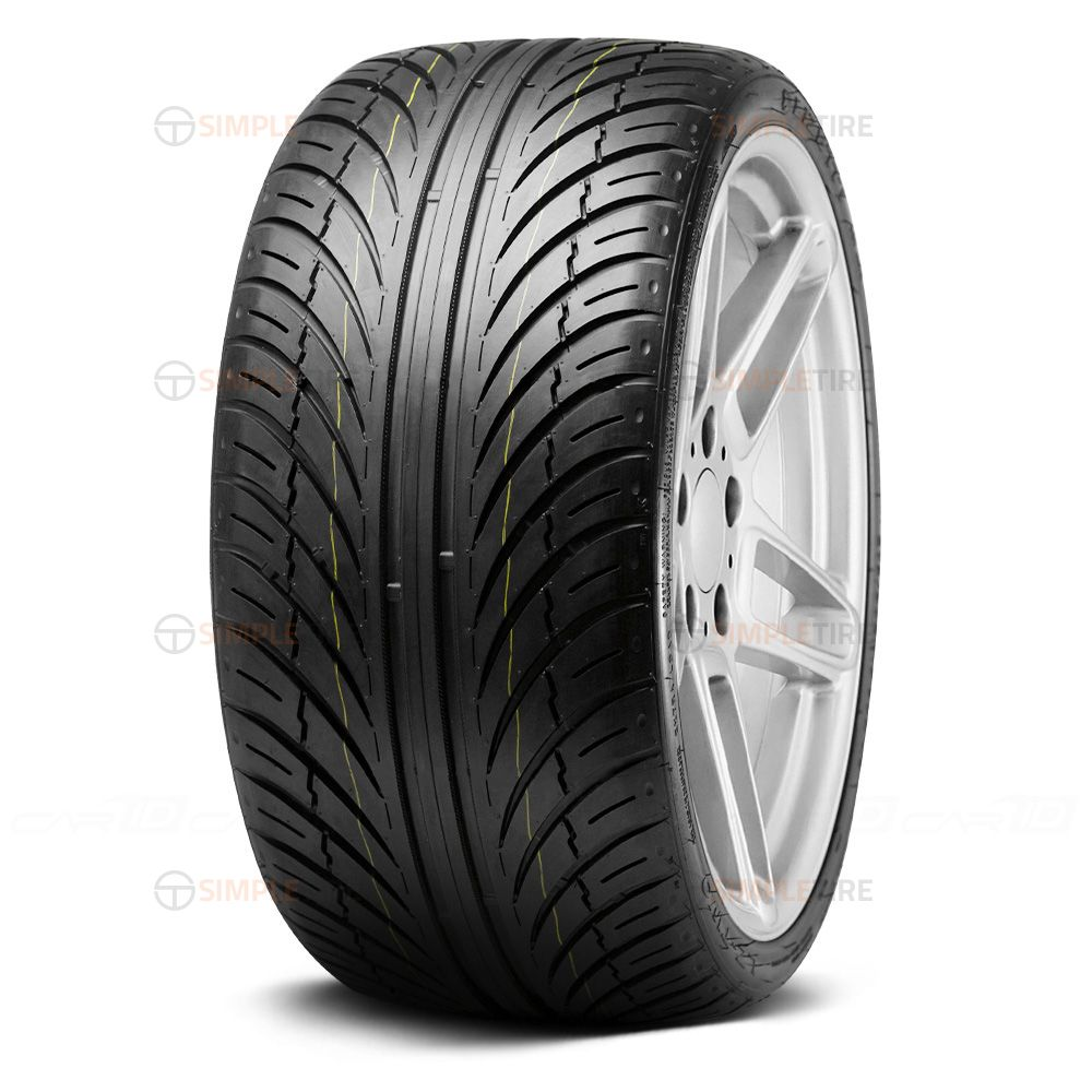LZ21935020 P245/35R19 LZ-Two Lizetti