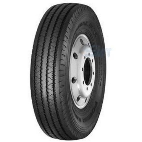 Power King Power King Solid Trac Premium 205/75R-15 STB48A