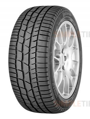 Continental Conti Winter Contact TS830P P255/40R-18 03531290000