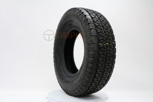 BFGoodrich Rugged Trail T/A LT245/70R-17 51095
