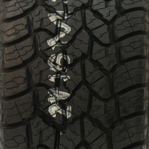 Jetzon Trailcutter AT2 P245/70R-17 1252872