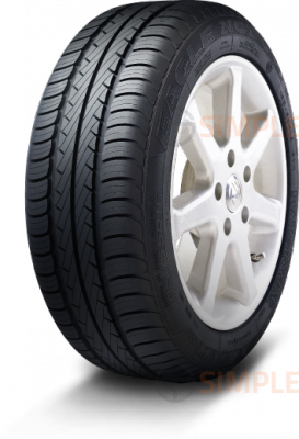 Goodyear Eagle NCT 5 EMT 285/45R-21 797652149