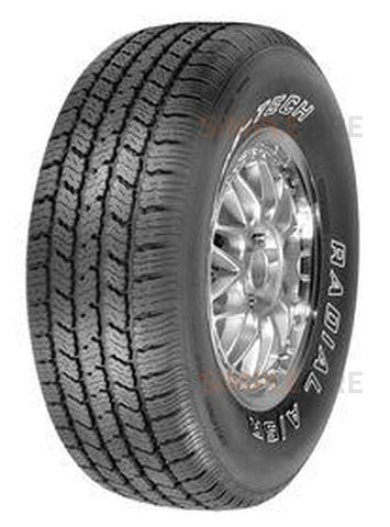 Vanderbilt Turbo Tech Radial ASR LT31/10.50R-15 3TV44
