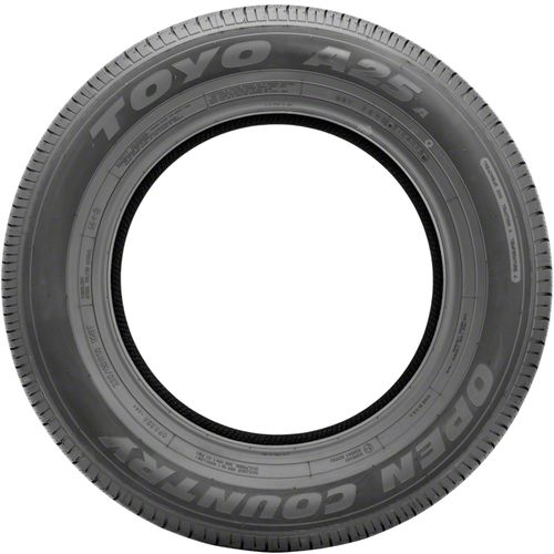 Toyo Open Country A25A P235/65R-18 301840