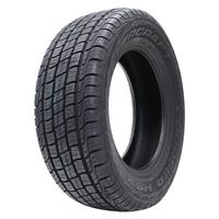 50114 P245/70R17 Courser HSX Tour Mastercraft