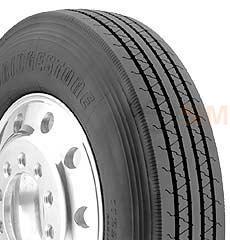 296325 295/75R22.5 R196 Bridgestone