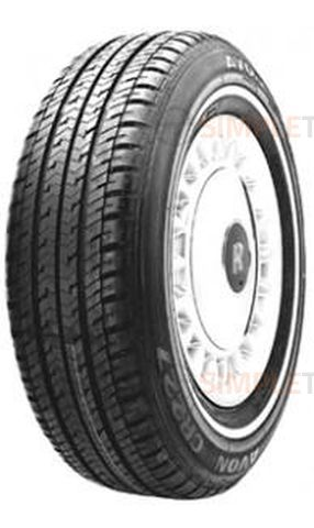 Universal Avon Turbospeed 6.70/H-15 U57802