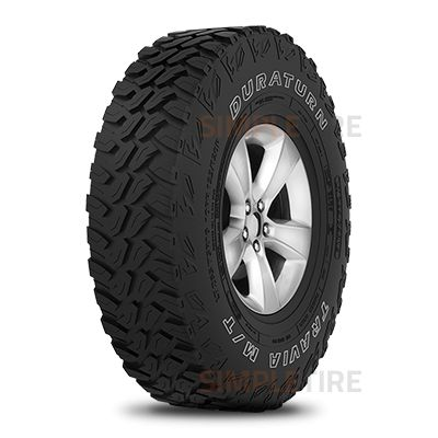 2308 LT285/70R17 Travia M/T Duraturn