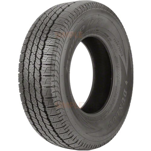 Dunlop Rover H/T P225/75R-16 290104622