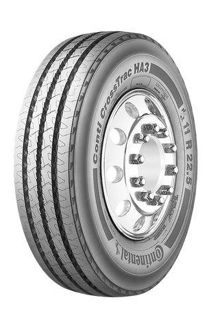 Continental CrossTrac HA3 285/75-24.5 5153200000