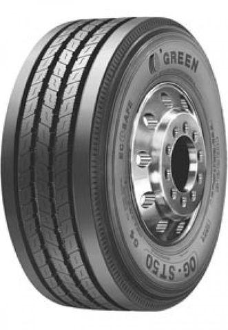 Green OG-ST50 285/75R-24.5 1103298455
