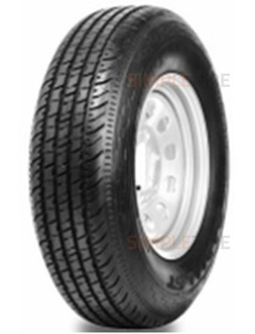 Zenna ST Radial 235/85R-16 1172053864