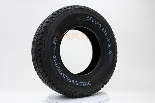 Firestone Destination A/T 255/75R-17 223912