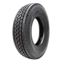 86025G 285/75R24.5 Advance Radial Truck GL266D(Closed Shoulder) Samson
