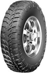 1267 LT35/12.50R22 Cavalry MT RoadOne