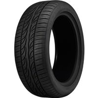 34670 245/40ZR17 Tiger Paw GTZ All Season Uniroyal