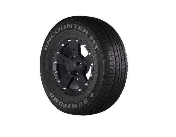 Sumitomo Encounter HT 225/75R   -16 EHT75