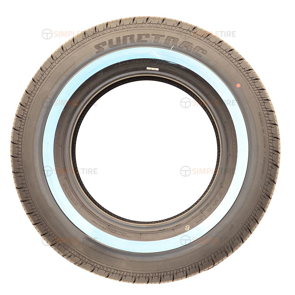 372006 P235/75R15 Power Touring Suretrac