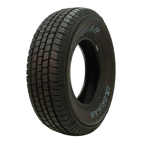 Ironman Radial A/P P245/65R-17 95682