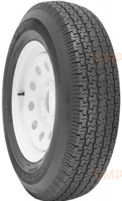 T1516C 205/75R15 Towmaster Greenball