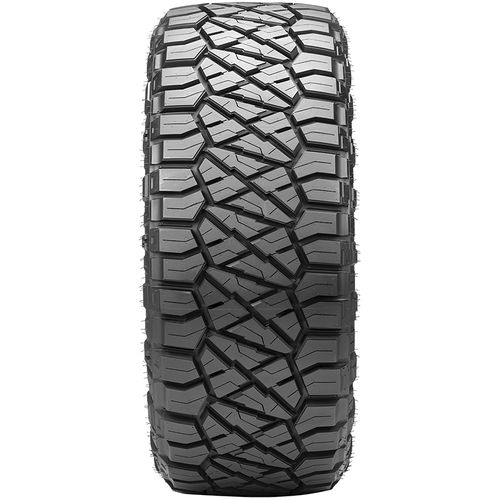 Nitto Ridge Grappler P275/55R-20 217670