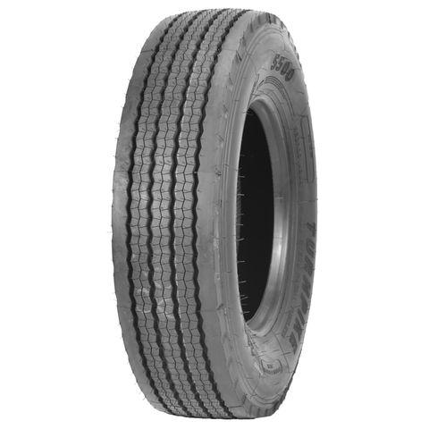 Turnpike S500 265/70R-19.5 80298