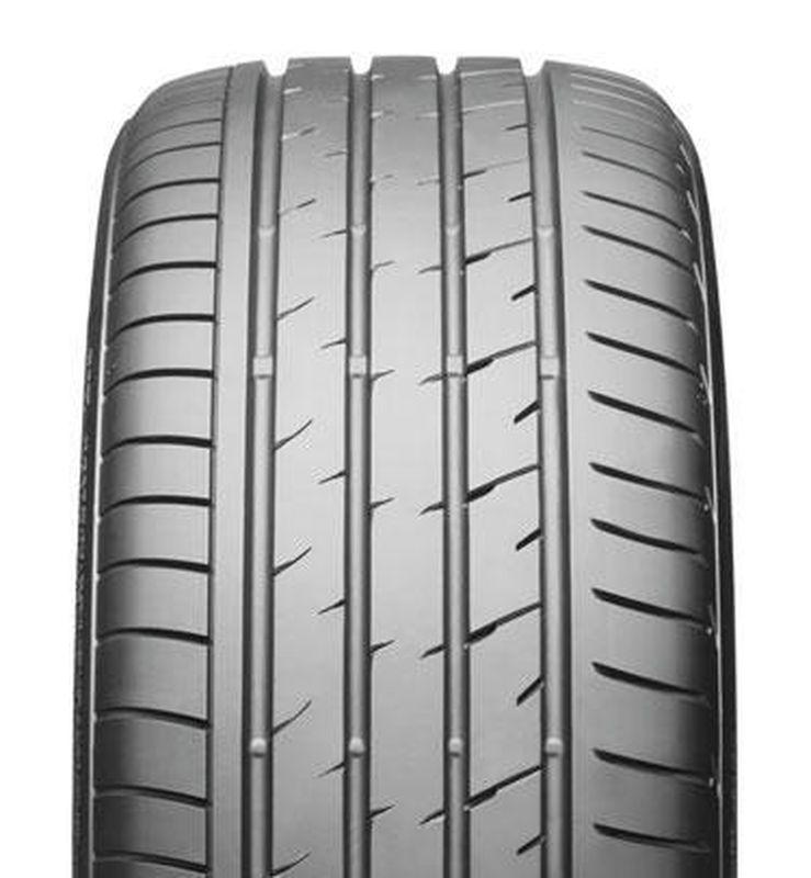 Bridgestone Turanza T005 215/45R-18 009625