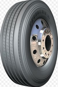 TH9615 295/75R22.5 UA411 Thunderer