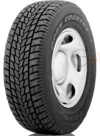 302880 245/70R16 Open Country I/T Toyo