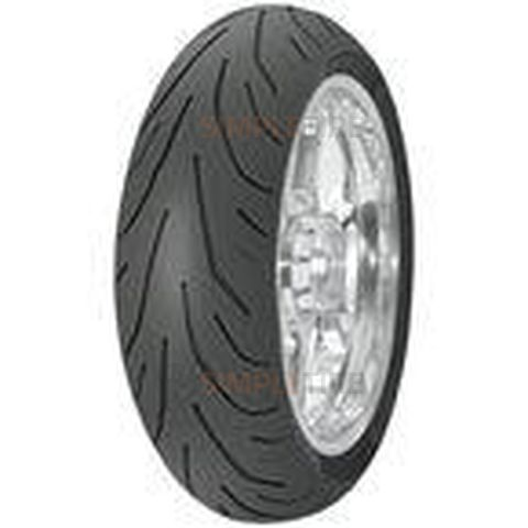 Avon 3D Ultra Supersport (Rear) 190/55ZR-17 90000001374