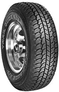 TGT81 265/75R16 Trail Guide A/T Sigma