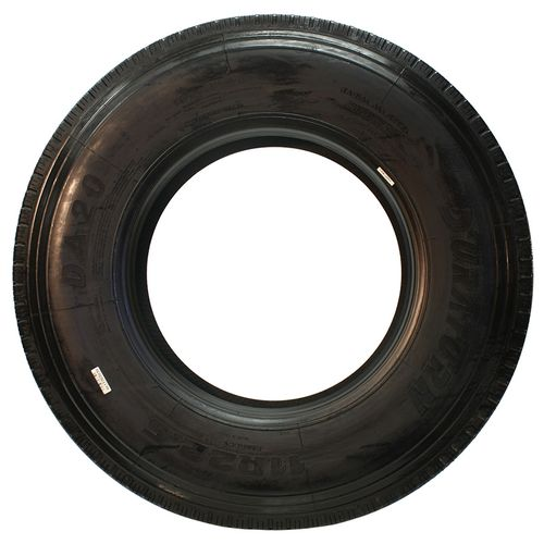 Duraturn DA20 (Y201): Premium All-Position 285/75R-24.5 1203288455