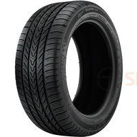 17299 P235/45R17 Pilot Exalto A/S Michelin