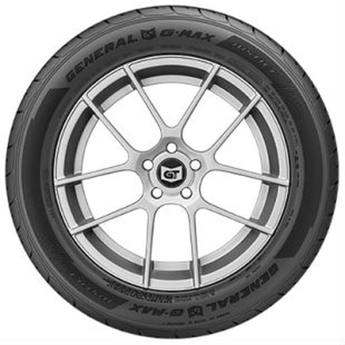 General G-Max Justice 235/50R-18 15553930000