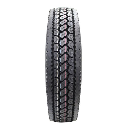 Samson Radial Truck GL266D(Closed Shoulder) 295/75R-22.5 860202