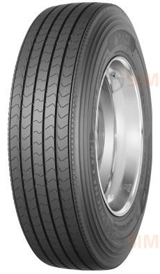 92052 275/80R22.5 X Line Energy T Michelin