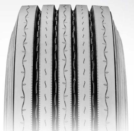 Ironhead IFL200-FS 295/75R-22.5 0210499